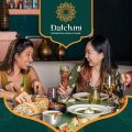 Dalchini Social Brunch at Centara West Bay Hotel Residences Doha