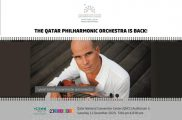 The Qatar Philharmonic Orchestra is back