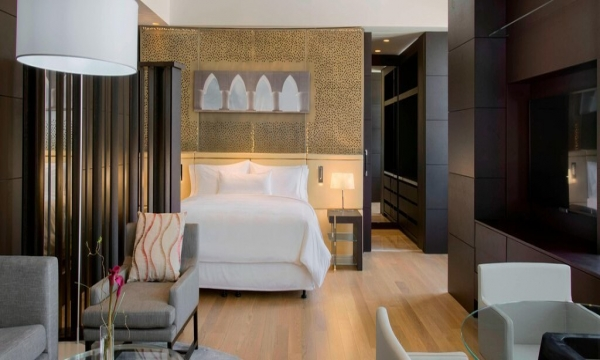 Festive Offer The Westin Doha Hotel Spa