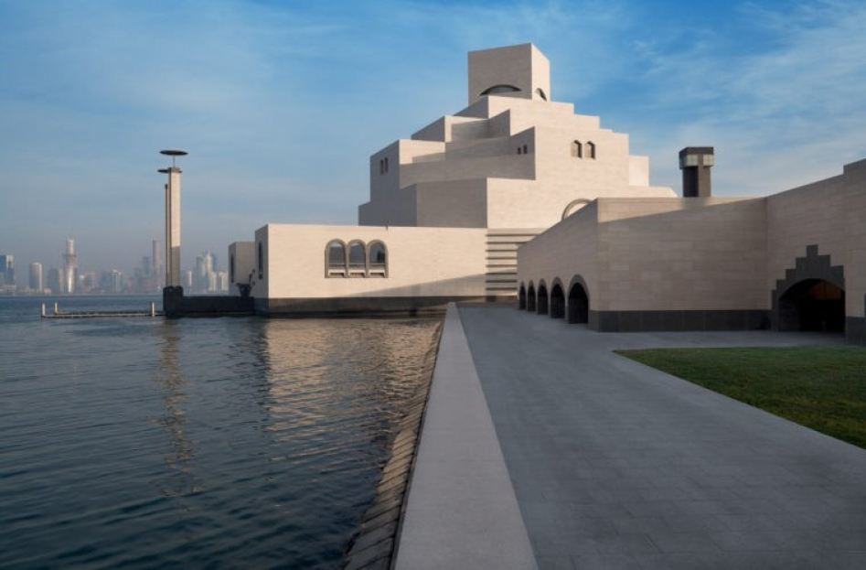 Qatar Museums opening hours for Phase 2