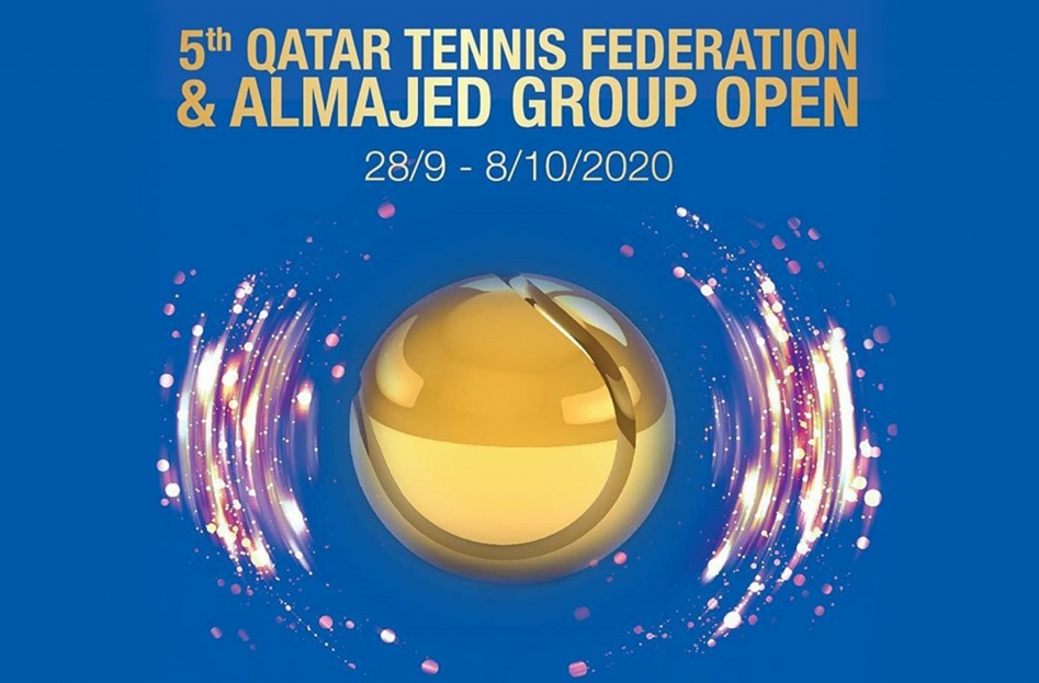 Qatar Tennis Federation & AlMajed Open Tournament 2020
