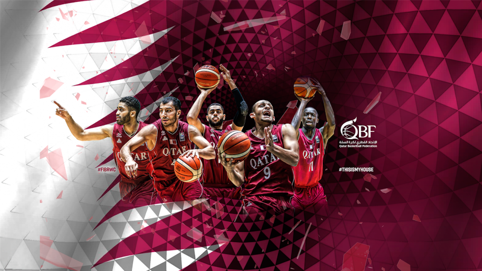 Qatar Cup 2020/2021 by Qatar Basketball Federation