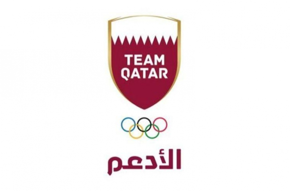 Team Qatar Virtual Games 2020